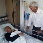 Kathrada in stable condition following operation