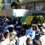 Details of Ahmed Kathrada's funeral arrangements