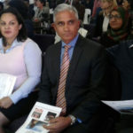Kathrada Foundation attends reopening of Model Primary library
