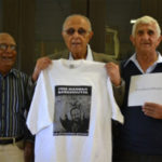 Kathrada Foundation supports Palestinian prisoners on hunger strike