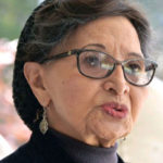 Lessons for women from Sophia Williams-De Bruyn