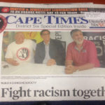 Statement by the Ahmed Kathrada Foundation at the launch of the Racism Stops With Me campaign: