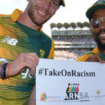 Tackling racism through sport