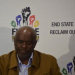 Citizens should rise up against state capture