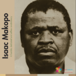 Isaac Makopo Booklet