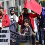 Kathrada Foundation welcomes withdrawal of ambassador to Israel