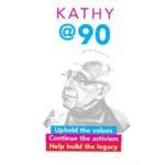 Kathrada at 90