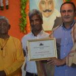 Gallery: Ahmed Kathrada honoured by Siva Gnana Sabay