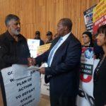 Civil Society World Anti-Corruption Day Memorandum