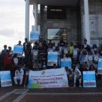 Kathrada Youth Clubs – Leadership Camp 2019 kicks off