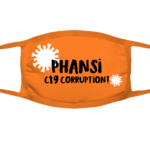 Make a difference in the fight against C19 corruption