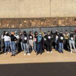 45th anniversary of the Soweto uprising – Siphokazi Mahlangu