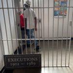 The trip to the dark and gloomy gallows-Dudu Makhubo